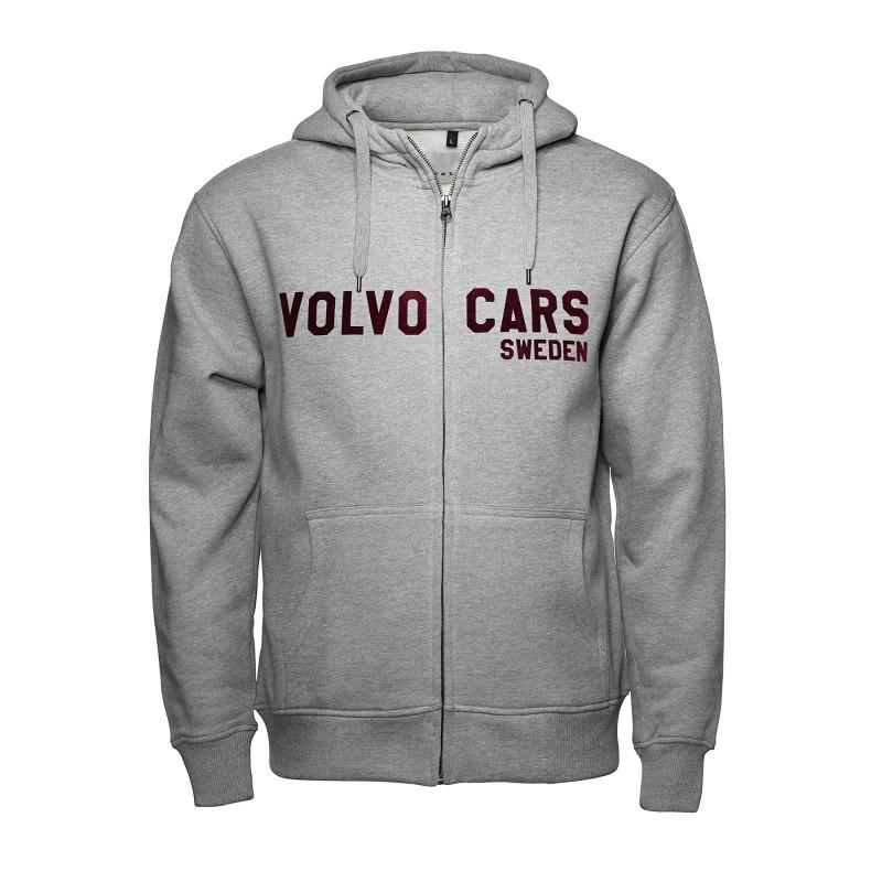 Heren Hoodie Volvo Cars