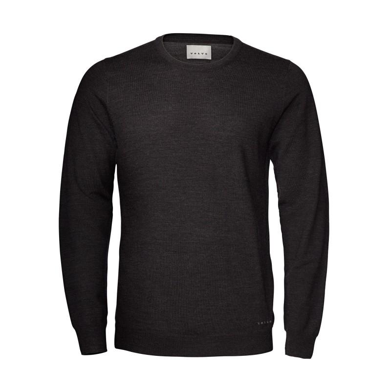 Nordic Merino Sweater