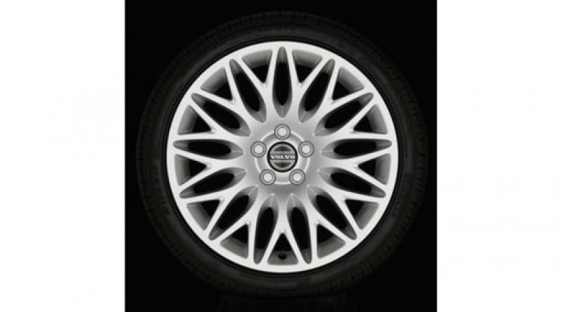 """Aluminium velgenset """"Eudora"""" 8 x 18"""""""