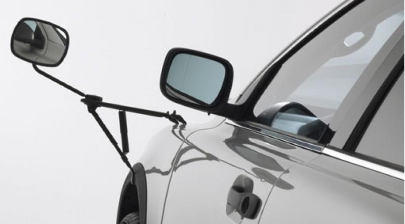 Caravanspiegels for Spiegel xc90