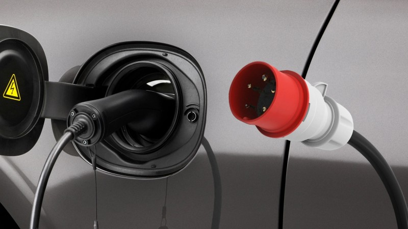 Laadkabel Recharge - Pure electric - CEE