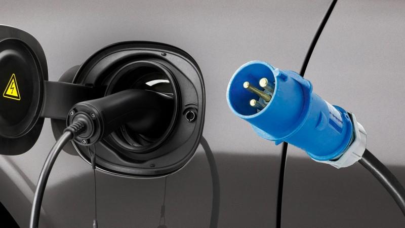 Laadkabel Recharge - Plug-in Hybrid - CEE