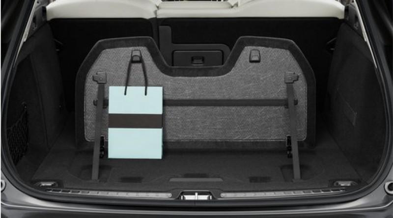 Draagtashouder voor bagageruimte