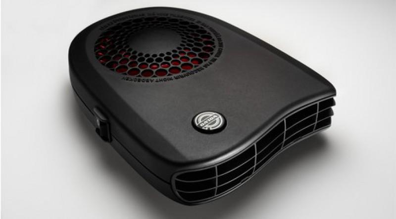 Elektrische motorverwarming
