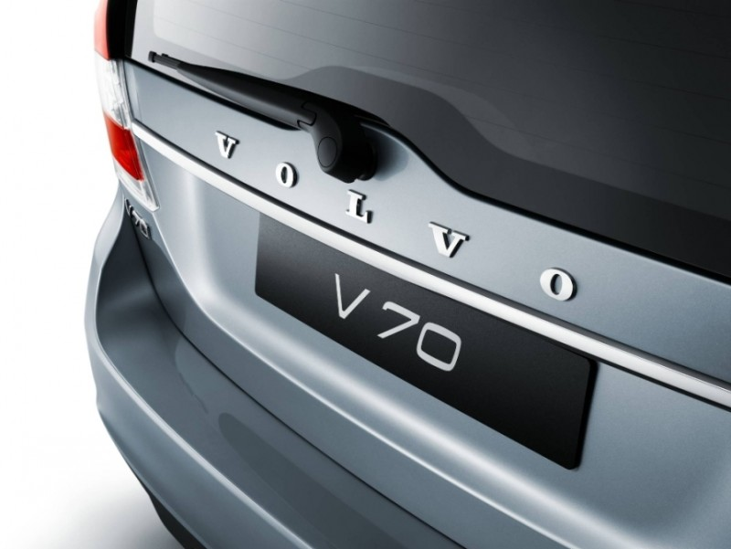 Embleem Volvo