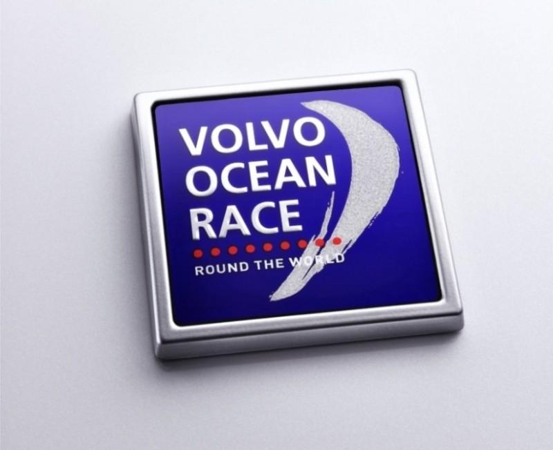 Embleem Volvo Ocean Race (VOR)