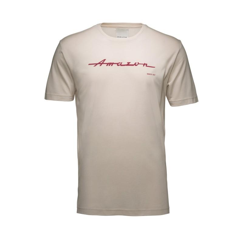 Heren T-shirt Amazon