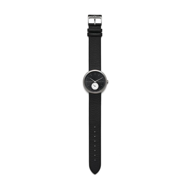 Horloge Volvo 36 mm, zwart