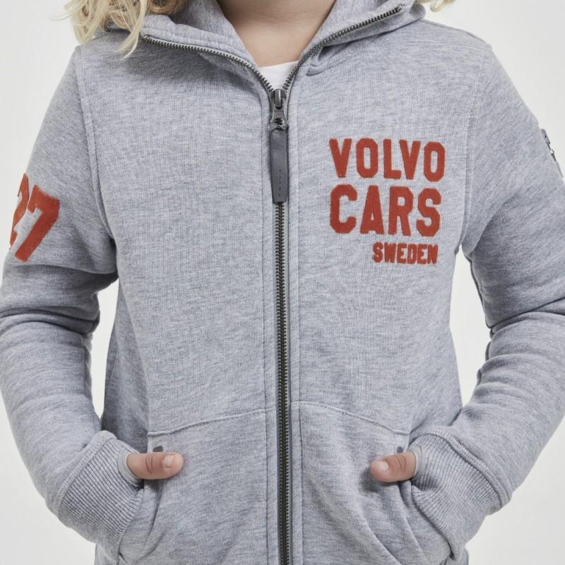 Kinder Hoodie Volvo Cars