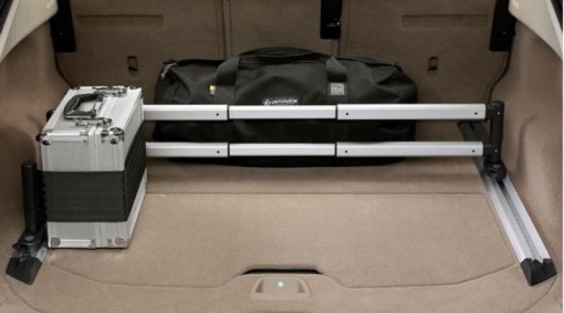 Lading-organizer, bagageruimte