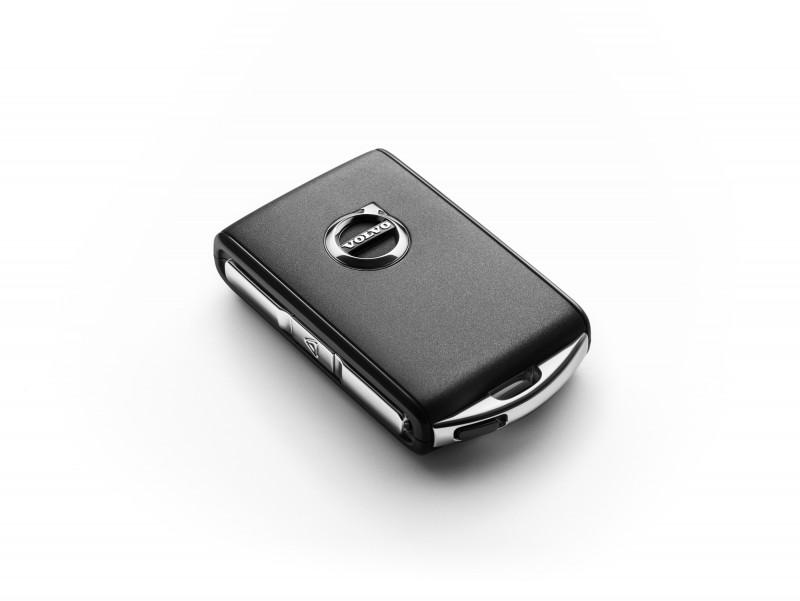 Keyless key package