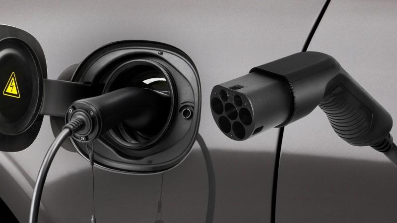 Laadkabel Recharge - Plug-in Hybrid - Mennekes