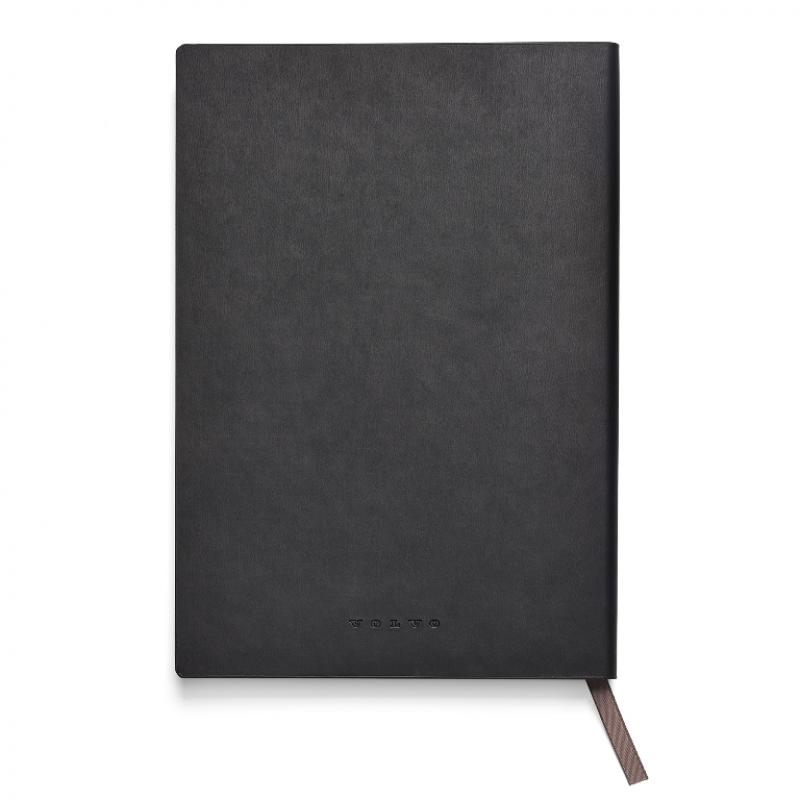 Volvo Design Notitieboek