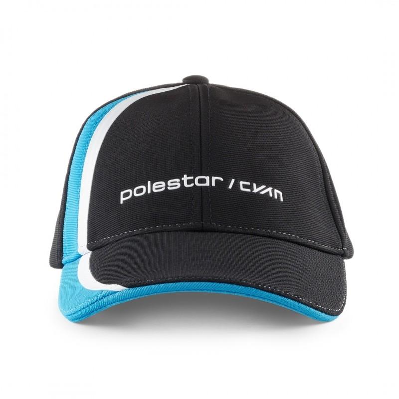 Polestar Cyan Team Pet