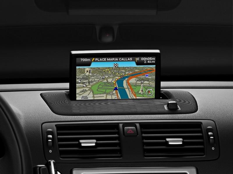 RTI (MMM) navigatie reparatieset