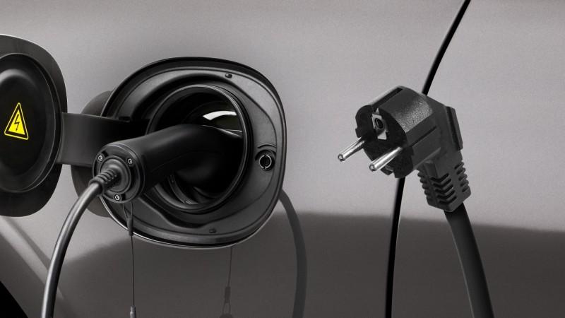 Laadkabel Recharge - Plug-in Hybrid - Schucko