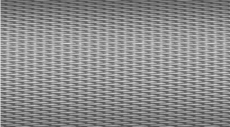 Sierpaneel, Metal Mesh Aluminium