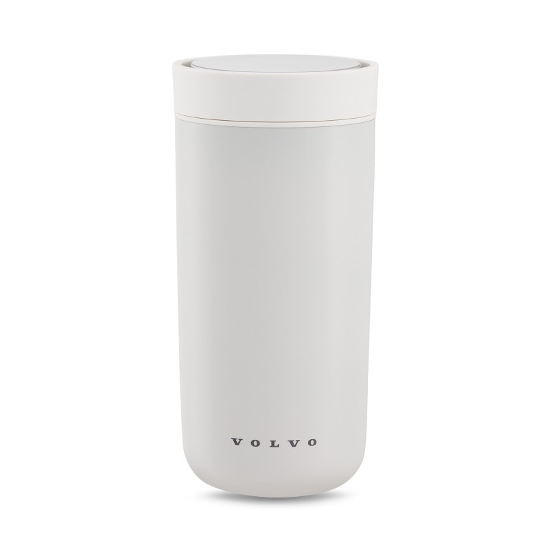 Stelton-to-go bekers 400 ml white