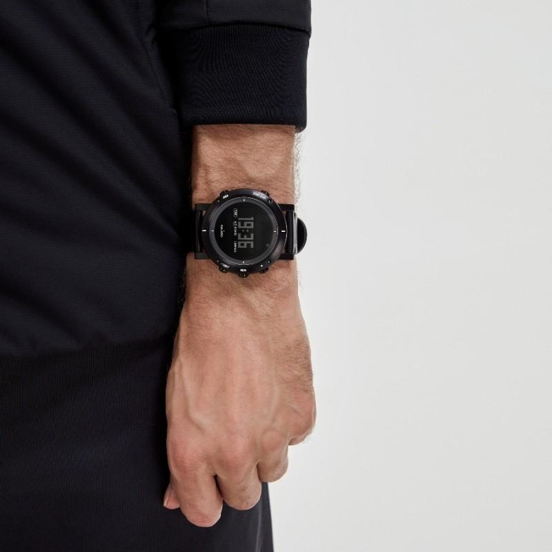 Suunto Essential Carbon horloge
