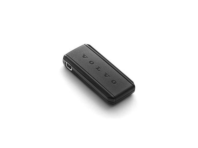 Transpondersleutel zonder knoppen (Key Tag)