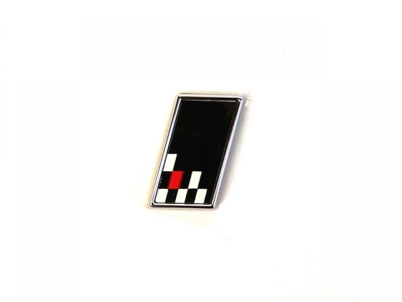 Embleem TWR (Tom Walkinshaw Racing)