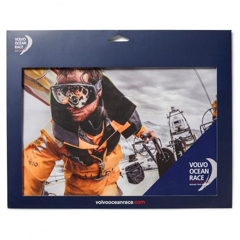 Volvo Ocean Race Laptop Skin