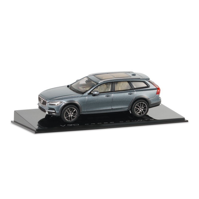 Volvo V90 Cross Country 1:43 Osmium Grey