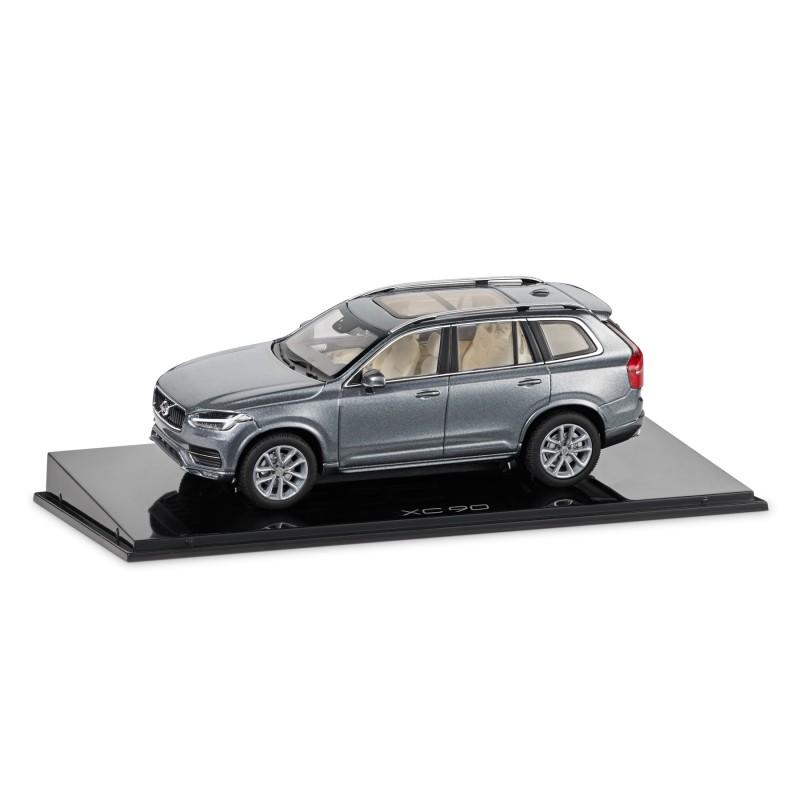 Volvo XC90 1:43, Osmium Grey