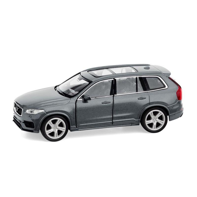 XC90 Speelgoedauto 1:38 Grijs
