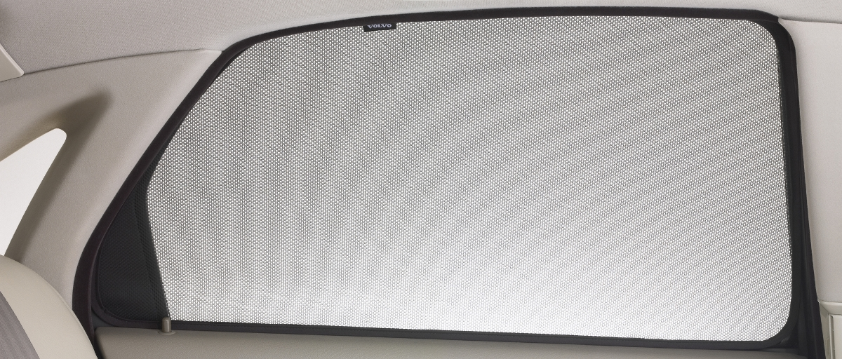 Sunblinds Volvo